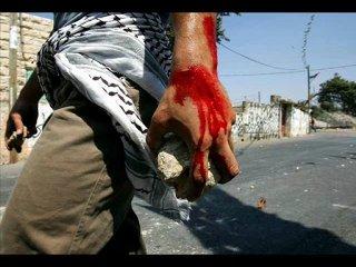 darah mujahid (ilustrasi).  (www.dailymotion.com)