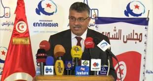 Ketua Majlid Syura Gerakan An-Nahdhah, Fathi Al-'Iyadi (islammemo.cc)
