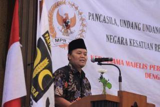 Wakil Ketua MPR RI, Hidayat Nur Wahid. (pks.or.id)