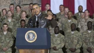 Presiden AS, Barack Obama (islammemo.cc)