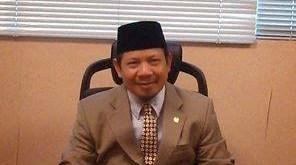 Anggota DPR RI dari Fraksi PKS, DR. H. Sa'duddin, MM. (majalahintajiyah.blogspot.com)