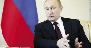 Vladimir Putin. (El-Watan News)