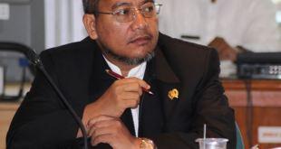 Anggota Komisi B DPRD DKI Jakarta, Drs. Nasrullah. (pks-jakarta.or.id)