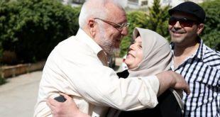 Dr. Aziz Duwaik, Ketua Parlemen Palestina. (felesteen.ps)