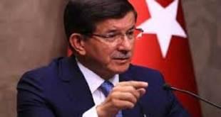 PM Turki, Ahmet Davutoglu (islammemo.cc)