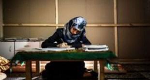 Hanan Abdel Gaffar. (Al-Quds)