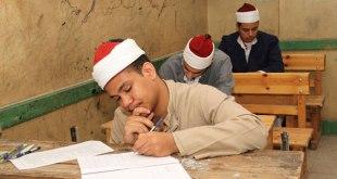 Suasana belajar di salah satu sekolah Al-Azhar. (cairodar.com)