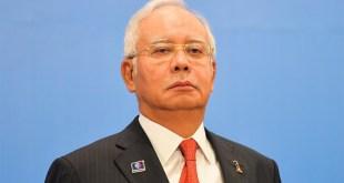 PM Malaysia Najib Razak (malaysiakini.com)