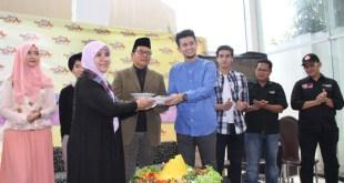 Press Conference dan Doa Bersama Ketika Mas Gagah Pergi/KMGP  di Bintaro Jaya. (ACTNews)