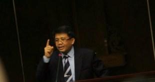 Presiden PKS M
