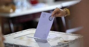 Pemilu Turki. (balkaneu.com)