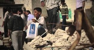 Kondisi di Jalur Gaza masih memburuk. (alresalah.ps)