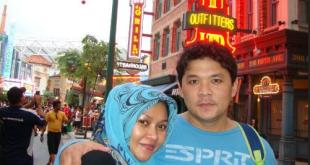 derry drajat dan istri. (newsth.com)