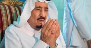 Raja Arab Saudi, Salman bin Abdul Aziz (islammemo.cc)