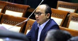 Anggota Komisi XI DPR RI dari Fraksi PKS Ecky Awal Mucharam. (ist)