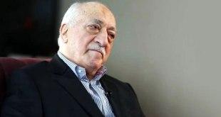 Fethullah Gülen. (ajel.sa)