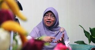 Anggota Komisi VIII DPR RI Ledia Hanifa Amaliah. (pks.id)