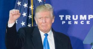 Donald Trump. (aljazeera.net)