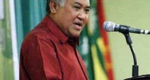Din Syamsuddin, Ketua Umum PP Muhammadiyah. (kompas.com)
