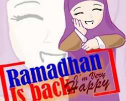 Ilustrasi (ketapel gaza n Islamic art)