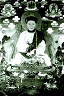 Eighth Dalai Lama
