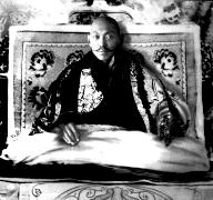 Thirteenth Dalai Lama