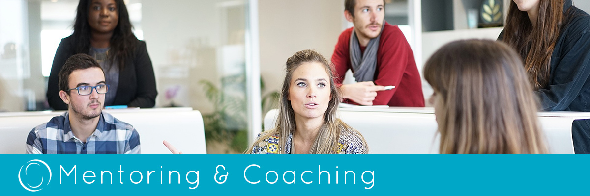 Mentoring and Coaching Services for Executives, Leaders and Small Business by Dalar International Consultancy