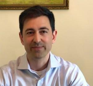 Lucas Cioffi, Co-Operation Partner