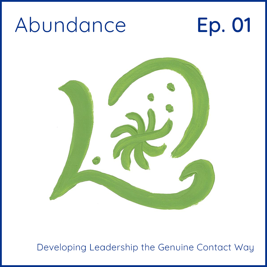 Episode 1: Abundance