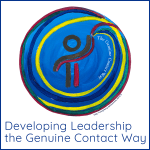 Developing Leadership the Genuine Contact Way: Podcast and YouTube Series