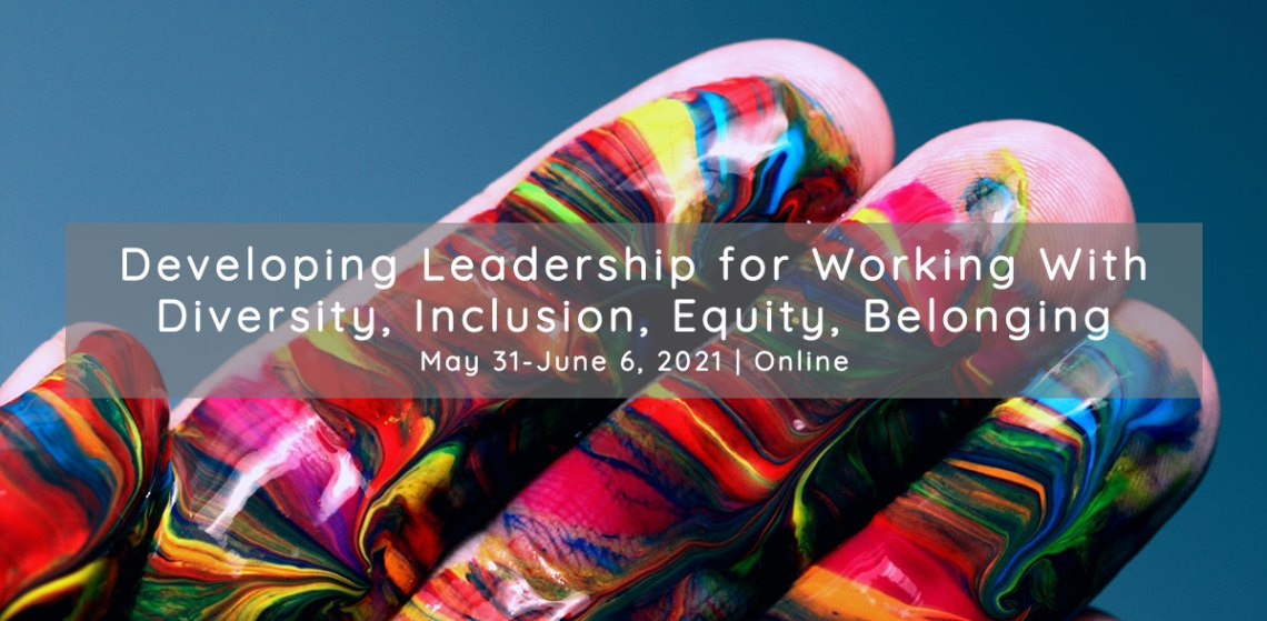 Genuine Contact Summer Academy 2021: Diversity, Inclusion, Equity, Belonging