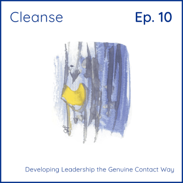 Cleanse: Developing Leadership the Genuine Contact Way