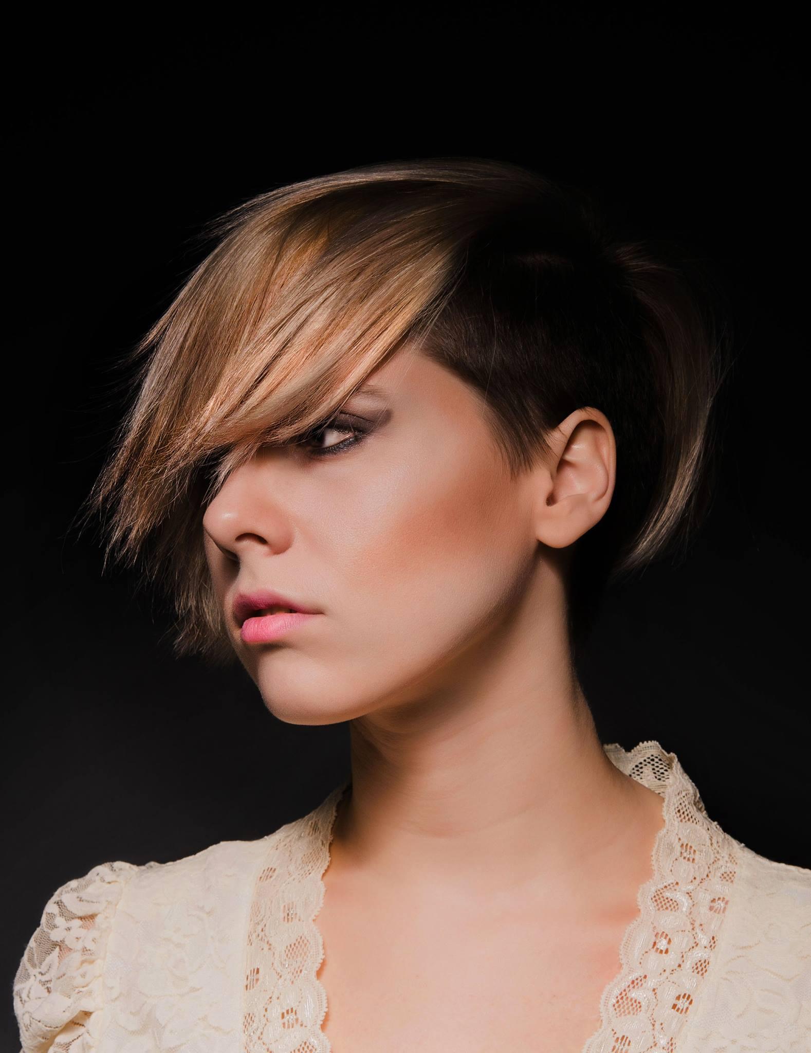 création D'alberto haute coiffure