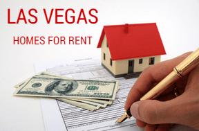 Las Vegas Homes for Rent