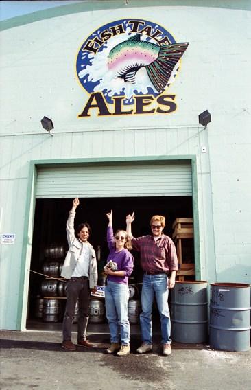 Fish Tail Ales