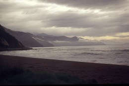 The Kaikoura Coast