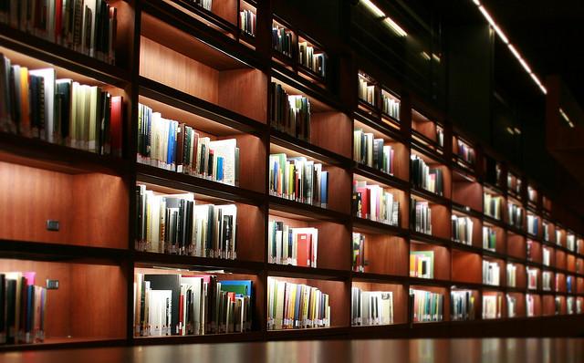 Reading for Entrepreneurs