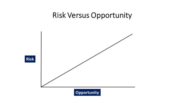 Risk vs Opportunity