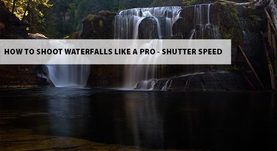 shutter speed training video on Vimeo