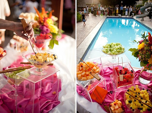 Ideas para una fiesta en la piscina dale detalles for Ideas para cumpleanos en piscina