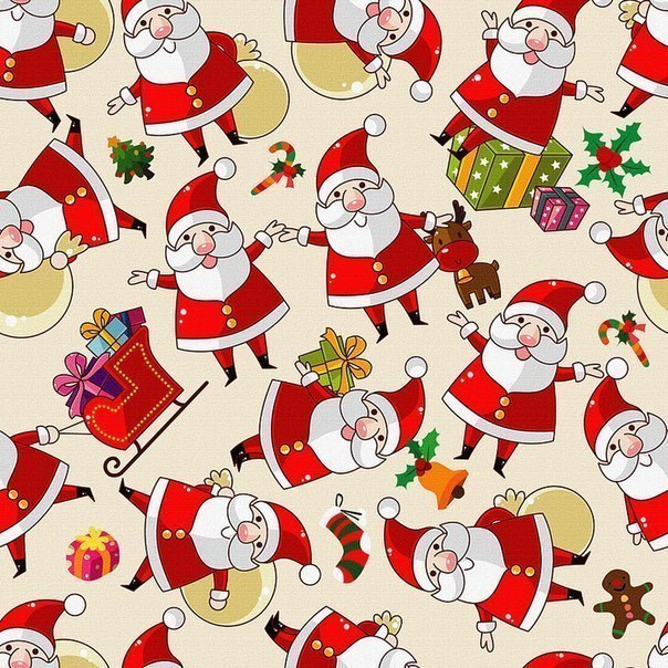 Papel decorativo navideño para scrapbook, decoupage, tarjetas o ...