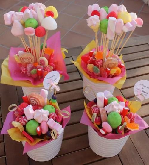 centro de mesa con dulces15