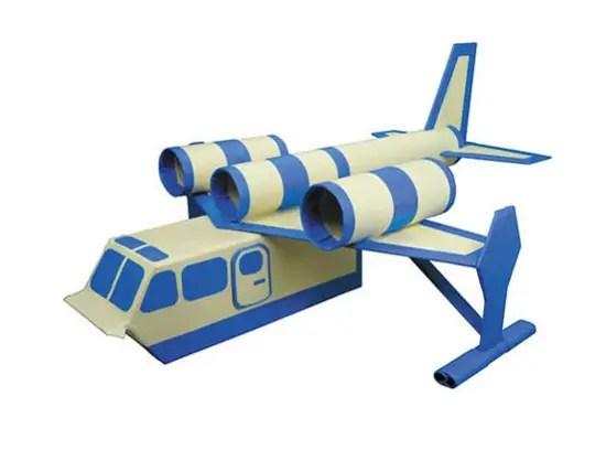 avionconcarton