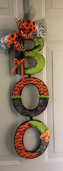 Ideas para decorar tu puerta en halloween dale detalles for Ideas para decorar puerta halloween