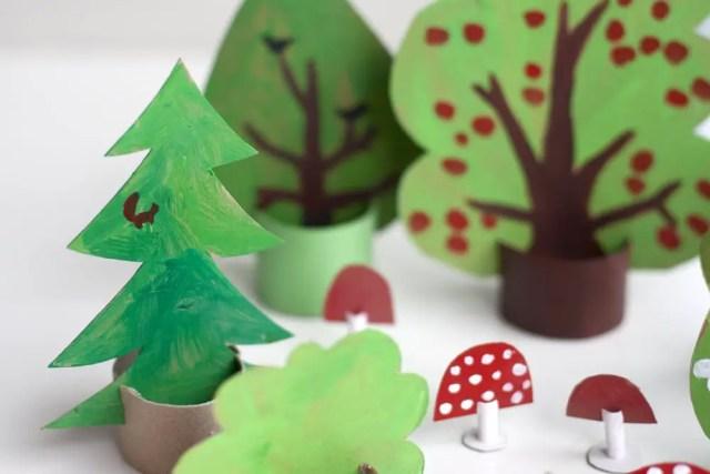 bosque de papel 6