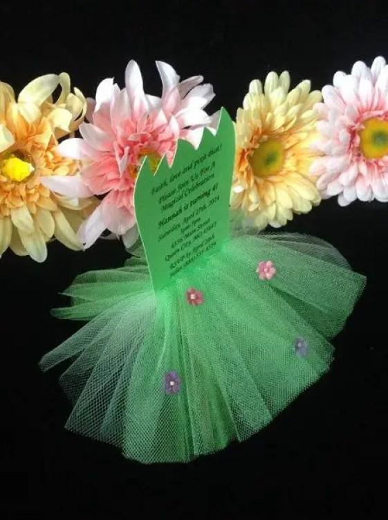 Ideas Para Fiesta De Tinkerbell Dale Detalles