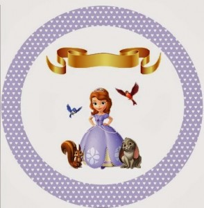 imprimible princesita sofia2