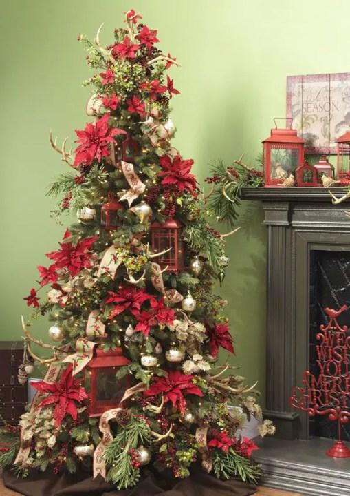 2013 Tiny Tannenbaum Tree