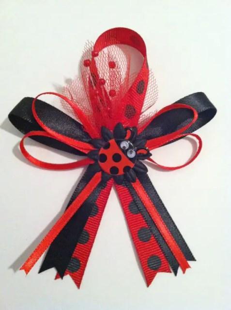 Ladybug-baby shower6