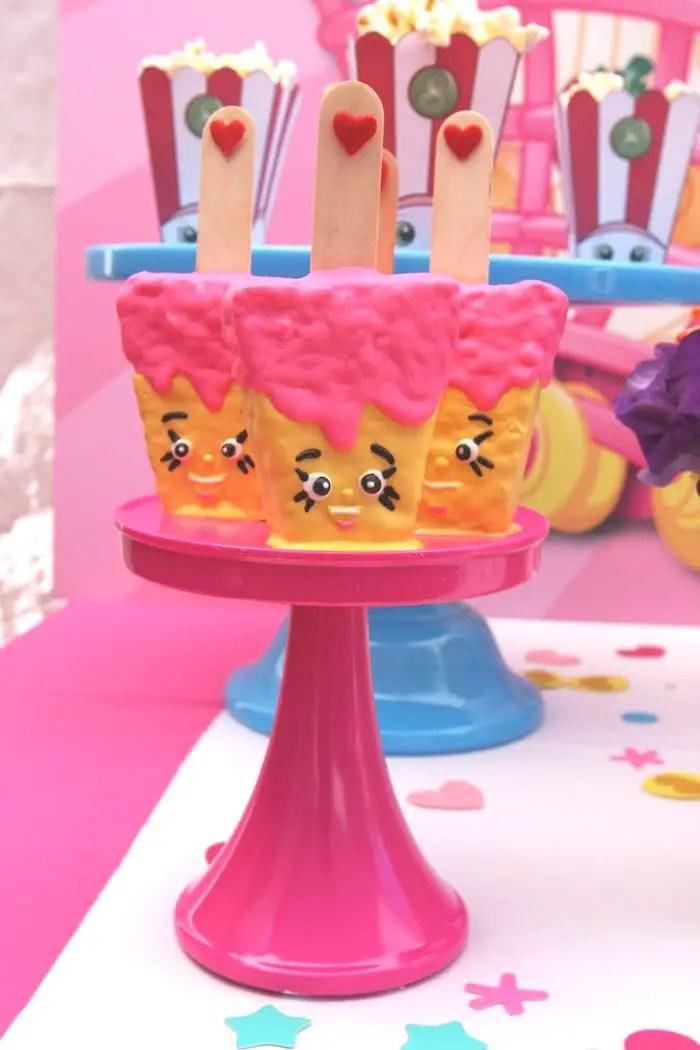Fiesta de cumplea os shopkins dale detalles - Accesorios de cumpleanos infantiles ...